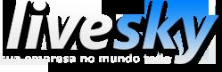 LiveSky - desenvolvimento de Sistemas e Softwares Online